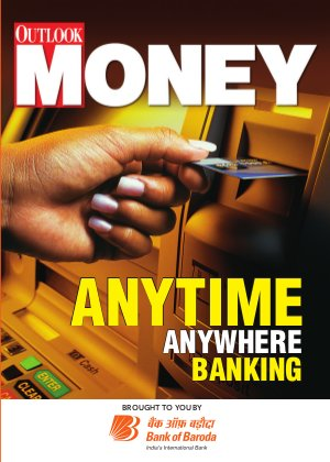 Anytime Anywhere Banking