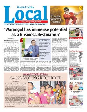 warangal tabloid