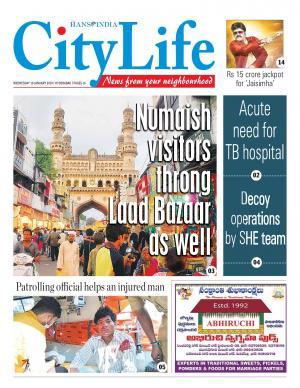Hyderabad Zone 2