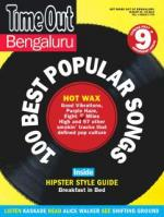 Time Out Bengaluru
