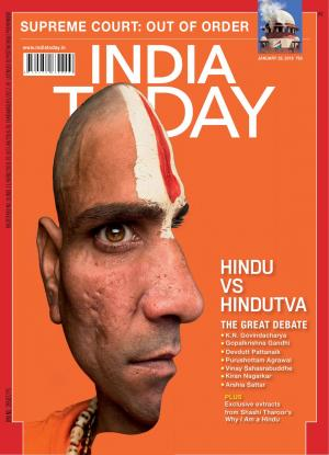 India Today -29th January 2018