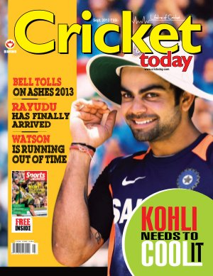 Cricket Toady English - Read on ipad, iphone, smart phone and tablets.