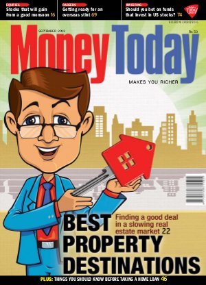 Money Today-September 2013