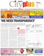 Vol-5,Issue-35,Dt.Aug28,Sept3,2013 - Read on ipad, iphone, smart phone and tablets.