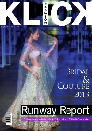 Bridal & Couture 2013 - Read on ipad, iphone, smart phone and tablets.