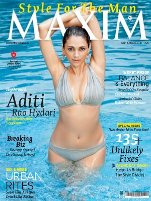 Maxim India_September_2013 - Read on ipad, iphone, smart phone and tablets.