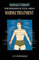 Massage Therapy: Marma Treatment