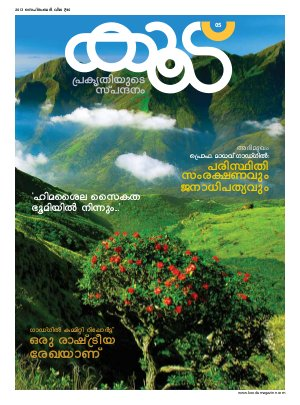 Issue 5, September 2013