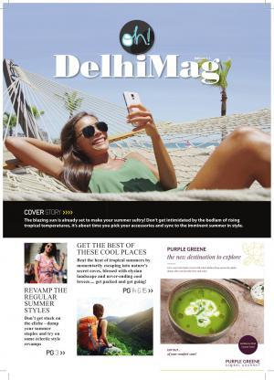 Delhi Mag