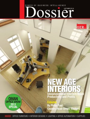 Dossier - September 2013 - Read on ipad, iphone, smart phone and tablets.