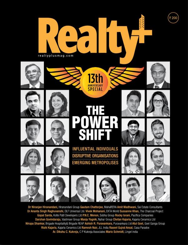 Realty Plus 13th Anniversary Special