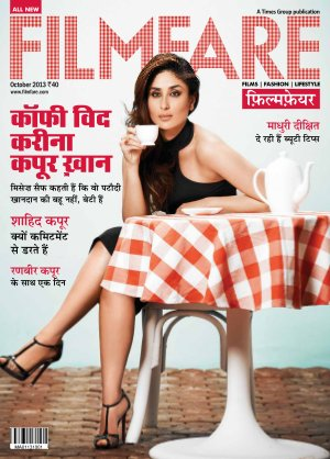 FILMFARE_OCTOBER_2013 - Read on ipad, iphone, smart phone and tablets.