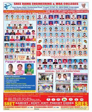 YSR Kadapa Constituencies