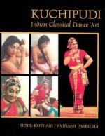 Kuchipudi - Indian Classical Dance Art