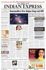 The New Indian Express-Vijayawada - Read on ipad, iphone, smart phone and tablets