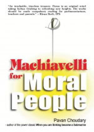 Machiavelli for Moral People - Read on ipad, iphone, smart phone and tablets.
