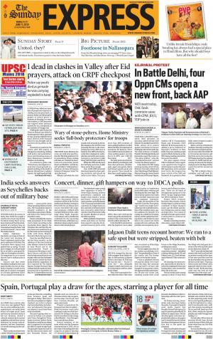 bd32b9efa61 Indian Express Mumbai