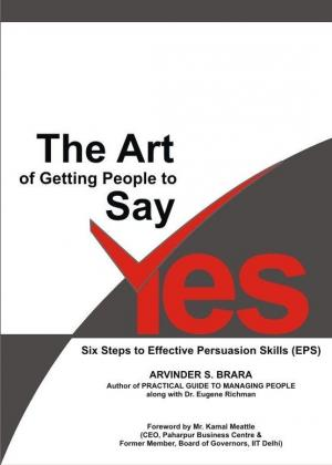 The Art of Getting People to say Yes - Read on ipad, iphone, smart phone and tablets