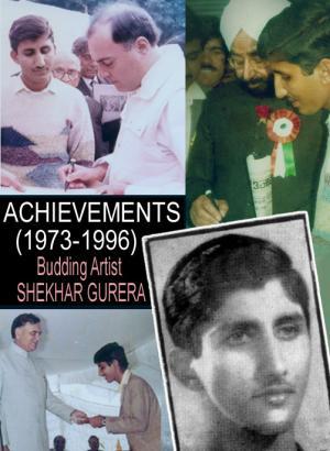 Budding Artist, SHEKHAR GURERA