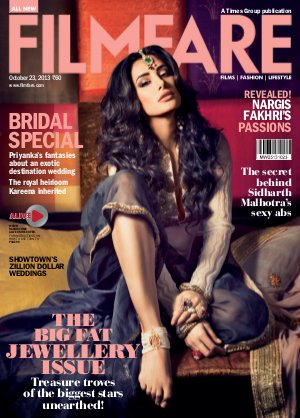 Filmfare English 23 October 2013 - Read on ipad, iphone, smart phone and tablets.