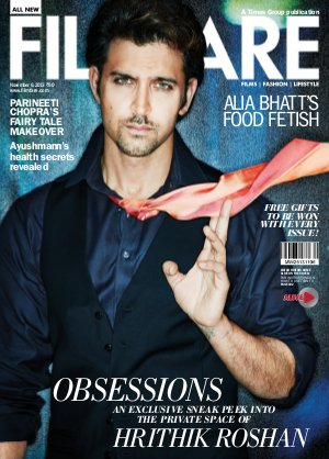 Filmfare English 6 November 2013 - Read on ipad, iphone, smart phone and tablets.