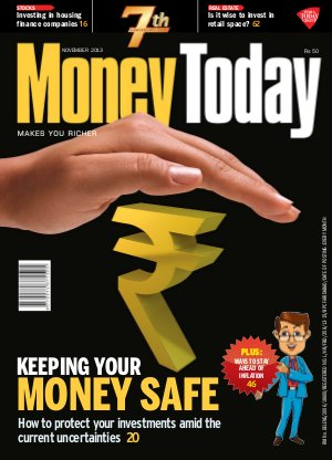 Money Today-November 2013