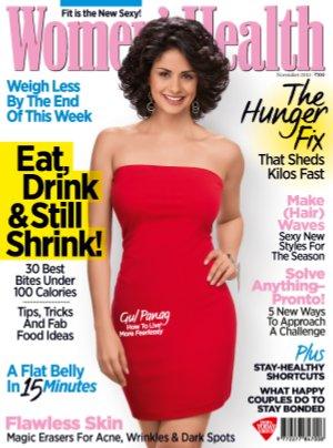 Women's Health-November 2013