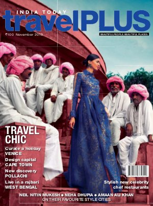 India Today Travel Plus- November