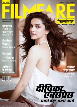 Filmfare Hindi November 2013 - Read on ipad, iphone, smart phone and tablets.