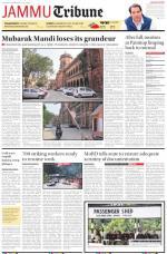 Jammu Tribune
