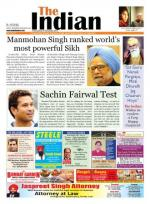 November 13 , 2013, Gurpurb Special - Read on ipad, iphone, smart phone and tablets.