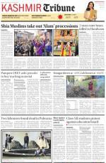 Kashmir Tribune