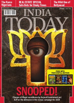 India Today-2nd December 2013 - Read on ipad, iphone, smart phone and tablets.