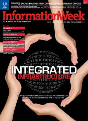 Integrated Infrastructure Issue