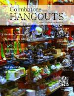 Coimbatore Hangouts