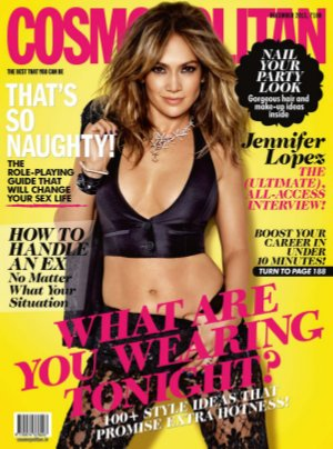 Cosmopolitan-December 2013 - Read on ipad, iphone, smart phone and tablets.
