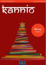 Kannio Magazine