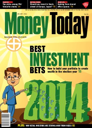 Money Today-January 2014