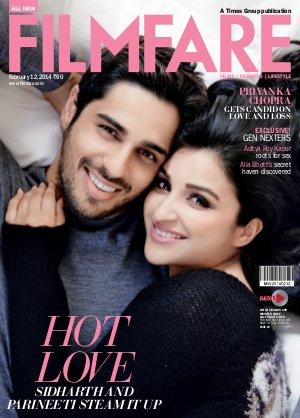 Filmfare English  12-February-2014 - Read on ipad, iphone, smart phone and tablets.
