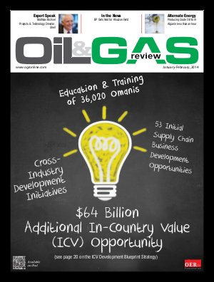 Oil & Gas Review