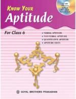 Know your aptitude Book 6