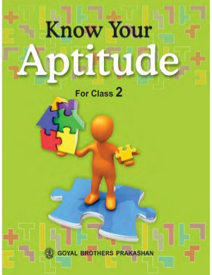 Know your aptitude Book 2 - Read on ipad, iphone, smart phone and tablets