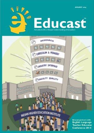 Educast January 2014