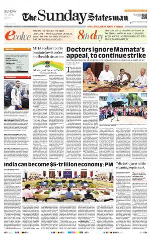 Kolkata - The Statesman