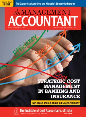 The Management Accountant - Read on ipad, iphone, smart phone and tablets.