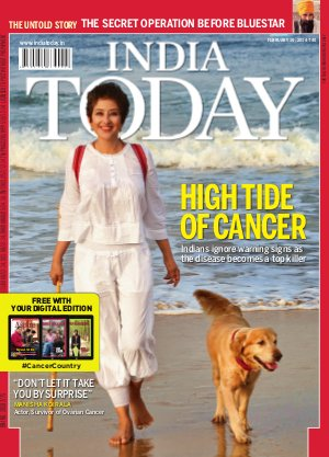 India Today-10th February 2014 - Read on ipad, iphone, smart phone and tablets.