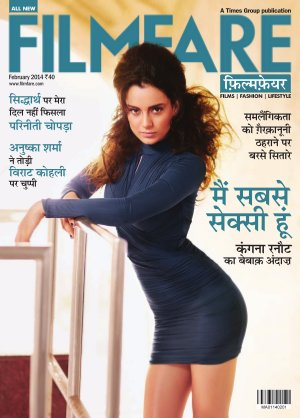 Hindi Filmfare February 2014 - Read on ipad, iphone, smart phone and tablets.