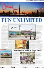 Fun Unlimited - Read on ipad, iphone, smart phone and tablets.