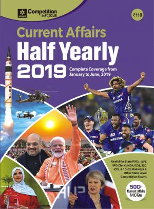Current Affairs (English) - Half Yearly