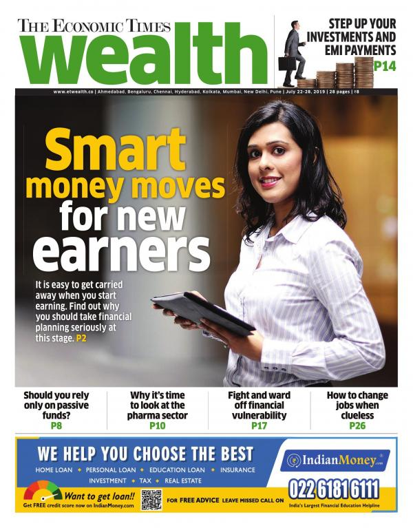 The Economic Times: Business News, Personal Finance, Financial News